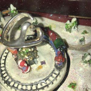 Jewelry - Tiffany open heart ring